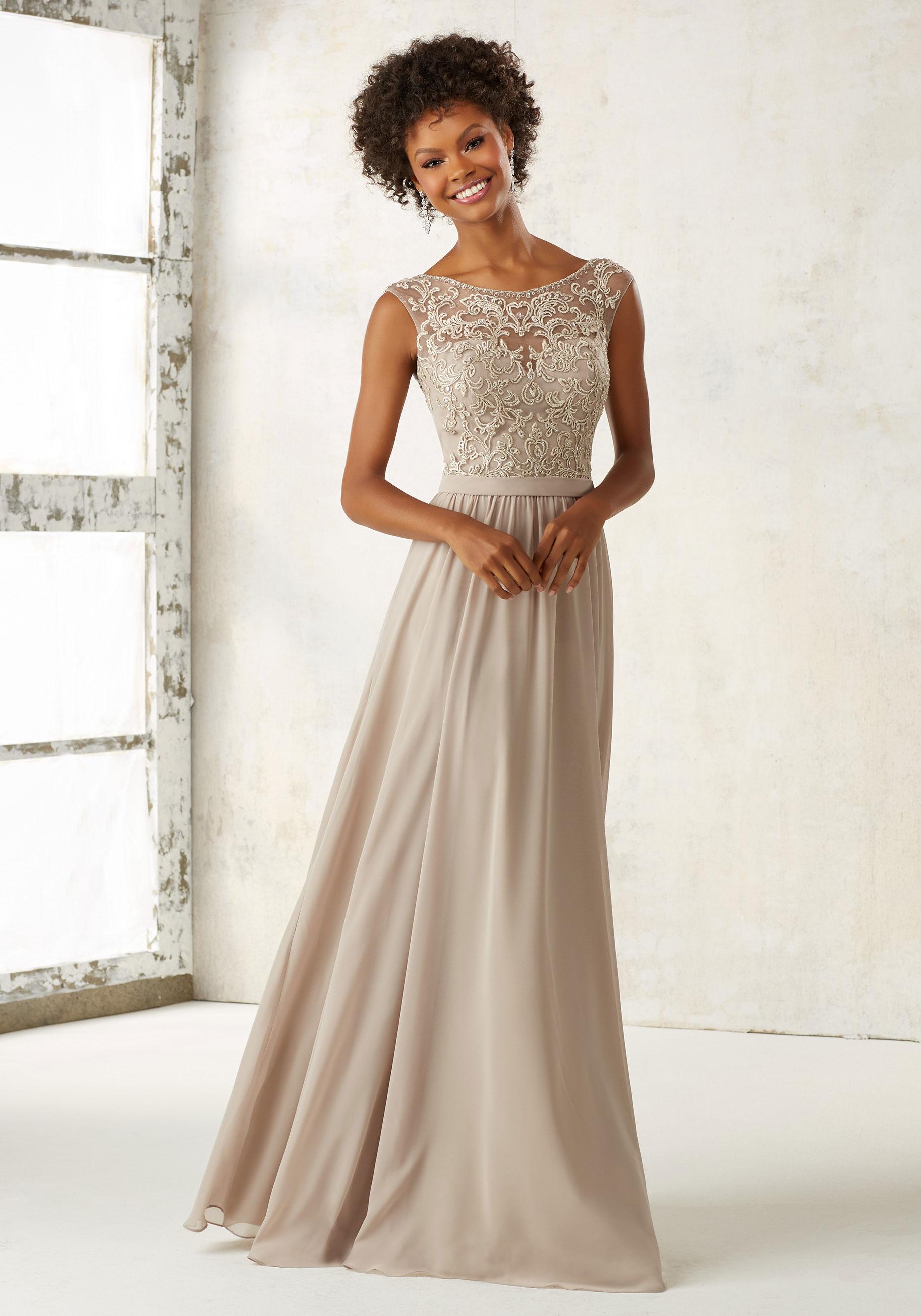 727f616dd0e Bridesmaids dress