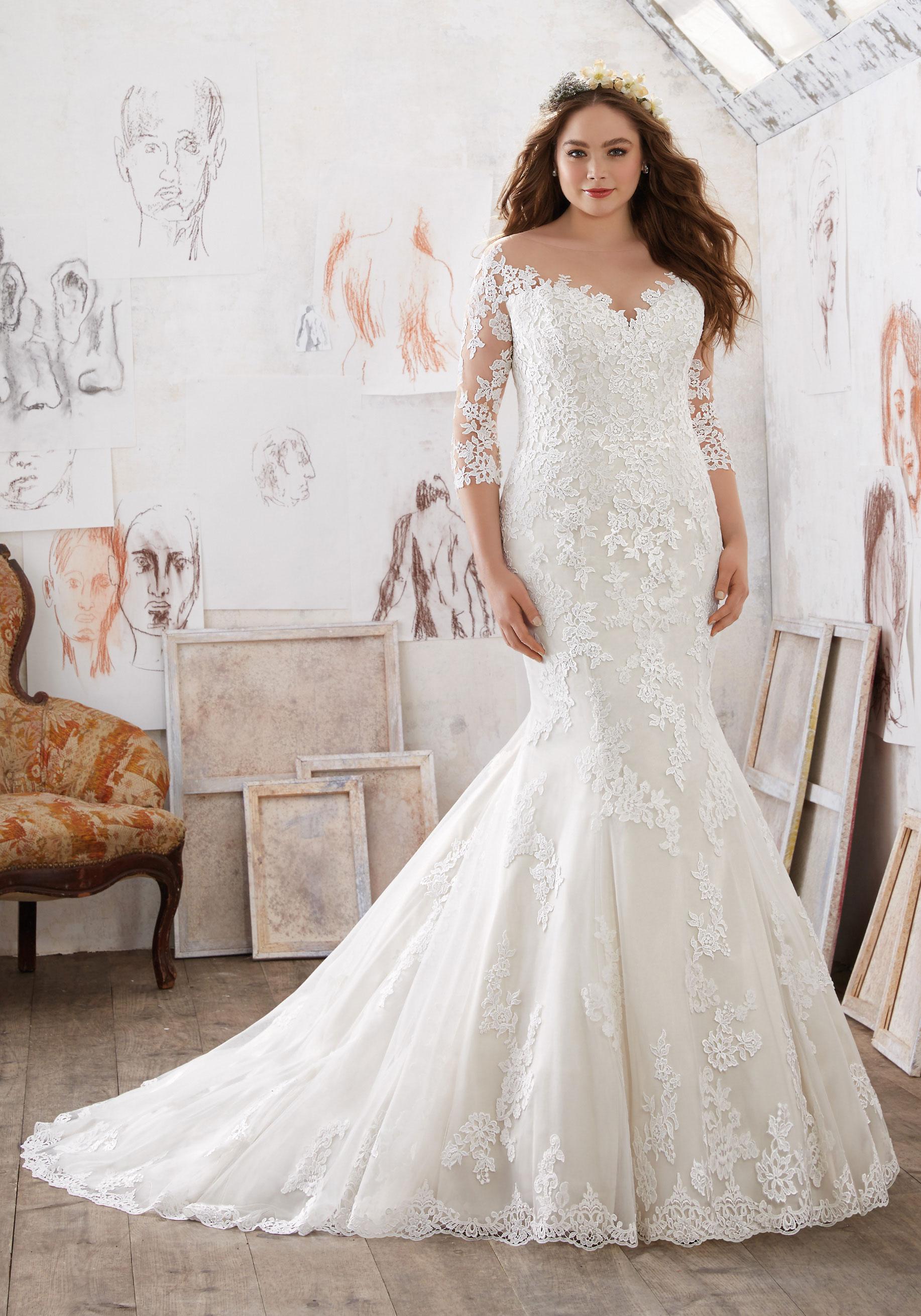 d9d9ffa628 Wedding dress