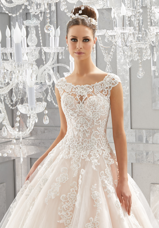 Wedding dress, Bridal Shop Gorey