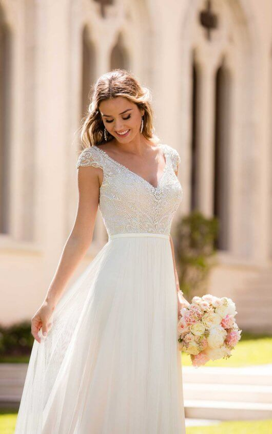 Wedding Dress Bridal Shop Gorey