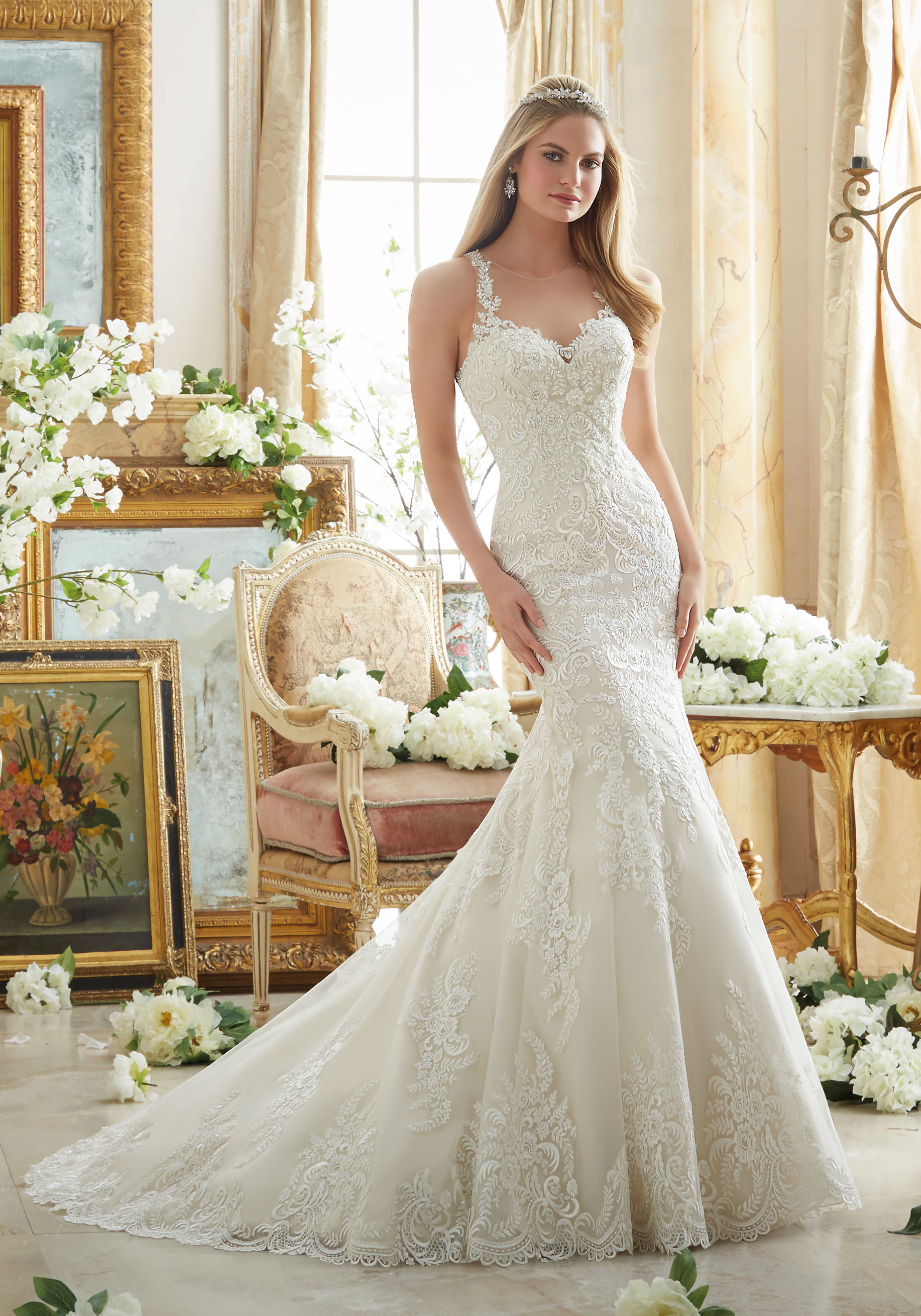 Mori Lee Wedding Dress Prices - Wedding Photography